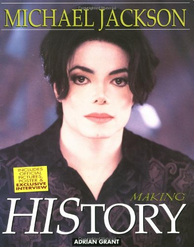 Michael Jackson: Making History