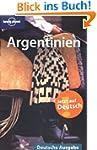 Lonely Planet Reisef�hrer Argentinien