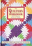 img - for The Quilter's Workbook book / textbook / text book