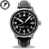 Messerschmitt Uhr / Fliegeruhr by Aristo - ME109 - Ref. 109-42S