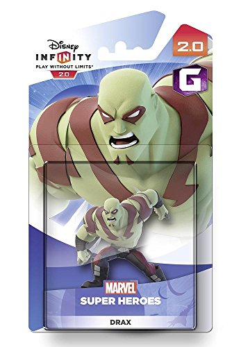 Disney Infinity 2.0 - Figura Drax