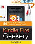 Kindle Fire Geekery: 50 Insanely Cool...