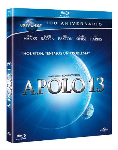Apolo 13 - Edición Realidad Aumentada [Blu-ray]