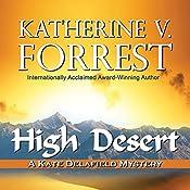 High Desert: A Kate Delafield Mystery | [Katherine V. Forrest]