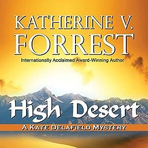 High Desert Audiobook