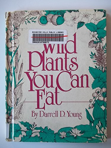Wild Plants You Can Eat (Plants You Can Eat In The Wild compare prices)