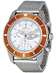 Breitling Men's A1332033/G698 Superocean Heritage Chronograph Chronograph Watch