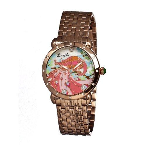 bertha-bthbr2803-orologio-da-polso-donna-colore-oro-rosa
