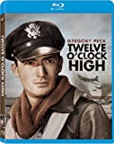 Twelve O'Clock High [Blu-ray]
