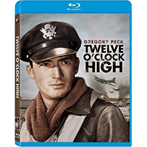 Twelve O'Clock High Death Blu-ray