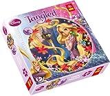 Trefl Round-Puzzle Rapunzel Disney Tangled (150 Pieces)