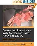 Developing Responsive Web Application...