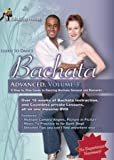 Dance Instructions on DVD: DanceCrazy Presents: Learn To Dance Bachata, Intermediate Volume 3