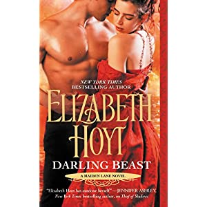 Darling Beast by Elizabeth Hoyt