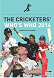 Book - Cricketers' Who's Who 2014