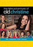 The New Adventures Of Old Christine: The Complete Fifth Season [DVD] [2010] [Region 1] [US Import] [NTSC]