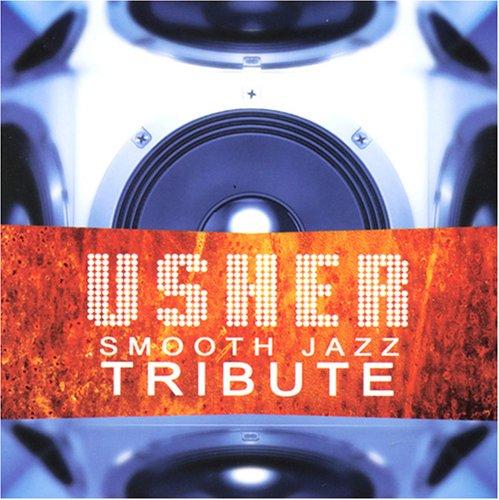 MP3 ALBUM: Usher -  Smooth  Jazz  Tribute  2008 518yGJxQRDL