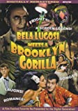 Bela Lugosi Meets A Brooklyn Gorilla [Slim Case]