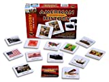 American History Memory Game By Classical Historian