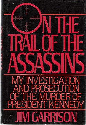 the questions on the warren commission report and the assassination of the american president kenned Naftali has attempted to answer some old questions with a  while taking over american holdings  board air force one after president kennedy's assassination.