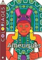 Coloriages Amériques