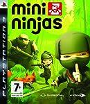 Mini Ninjas (PS3) (輸入版)