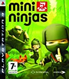 echange, troc Mini Ninjas (PS3) [import anglais]