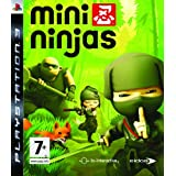 Mini Ninjas (PS3)by Eidos