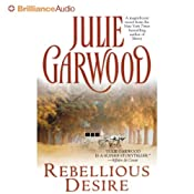 Rebellious Desire | [Julie Garwood]