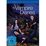 The Vampire Diaries - Die