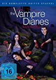 The Vampire Diaries - Die komplette dritte Staffel [5 DVDs]