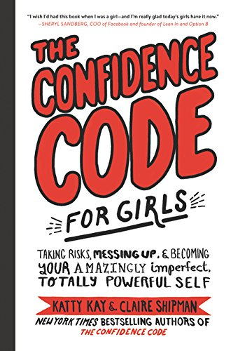 Girls Confidence Code