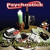 The Digital Appetizer [Explicit]