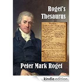 Roget's Thesaurus [Illustrated]