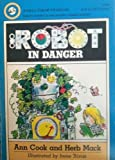 Robot in Danger (044047535X) by Ann Cook
