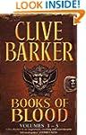 Books of Blood Omnibus 1