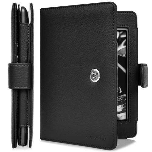 CaseCrown Regal Flip Case for Amazon Kindle Touch 3G / Wifi</a>