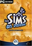 echange, troc Les Sims en vacances (Add on)