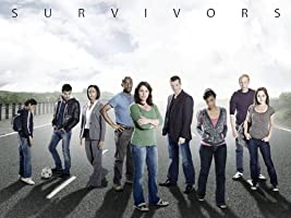 Survivors - Season 1