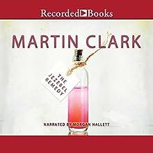 The Jezebel Remedy (       UNABRIDGED) by Martin Clark Narrated by Morgan Hallett