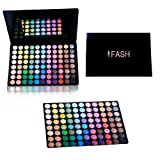 FASH professional 88 color Eyeshadow Matte and Shimmer Palette (cosmetic, makeup)
