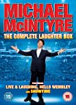 Michael Mcintyre: The Complete Laught...