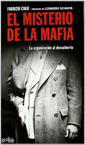EL MISTERIO DE LA MAFIA