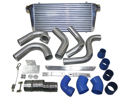 Intercooler Charge Piping Kit 89-91 Dodge Ram Cummins 5.9L Diesel