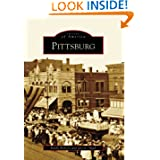 Pittsburg, KS (IMG) (Images of America (Arcadia Publishing))