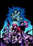 Lost Boys Reign Of Frogs TP