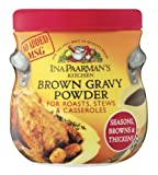 Brown Gravy Powder