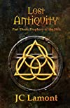 Lost Antiquity (Part 3: Prophecy of the Heir)