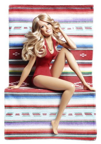 Barbie Collector Farrah Fawcett Doll