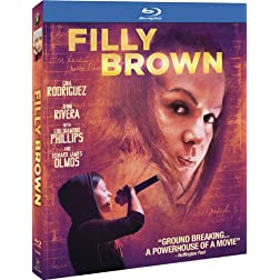Filly Brown [Blu-ray]